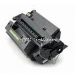 CartridgeMate Hewlett Packard Q2610A (10A) Black