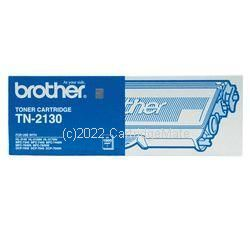 Brother TN-2130 Toner Cartridge (Genuine)