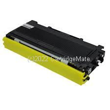 CartridgeMate Brother TN-2150X Black ULTRA HIGH YIELD - 4,500 Pages