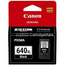 Canon PG-640XL High - Original