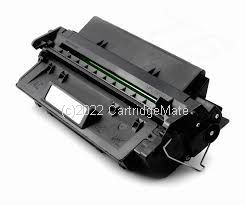 CartridgeMate Hewlett Packard 92298A Black