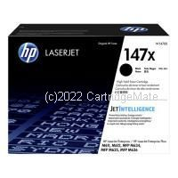 Hewlett Packard W1470X (147X) Black High Yield - 25,200 pages