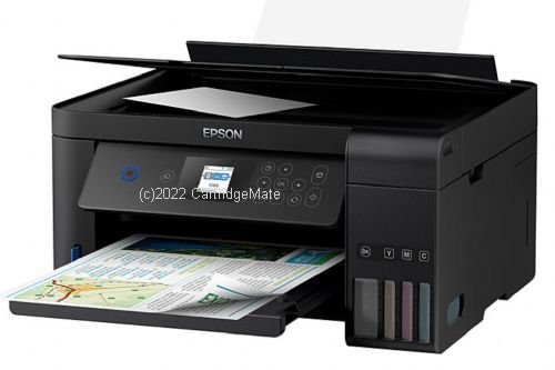 Epson ET-2750 Expression Multifunctional -Print | Copy | Scan | Wi-Fi  Printer